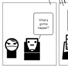 my comic strip