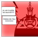 Combats de OUF !!!!!