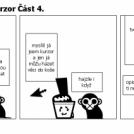 Opice A Zajíc VS Kurzor Část 4.