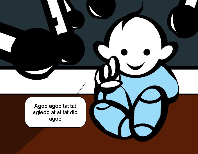 Baby Politicin