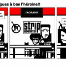 vive les bonnes drogues à bas l'héroïne!!