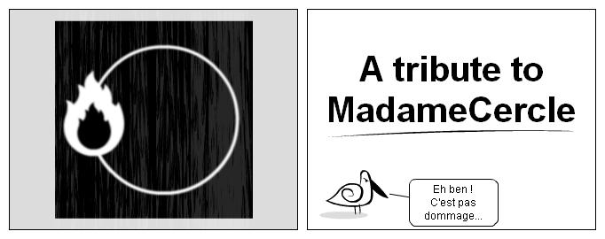 MadameCercle