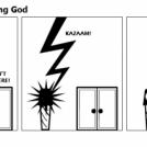 Devil's Door - Playing God