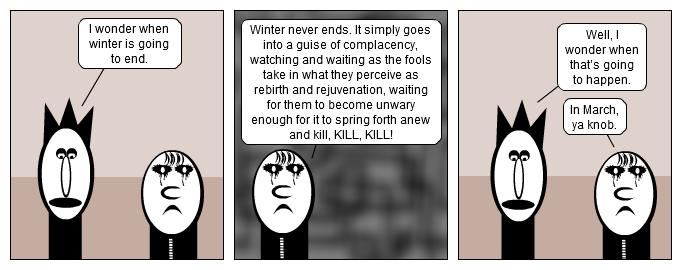 Winter Wonder