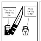 Mad Ninja