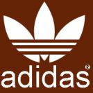 Adidas Logo (Trefoil)