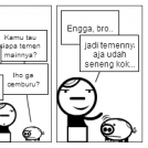 Jadi Temennya Aja Udah Seneng Kok