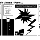 Os prximos heris do cinema - Parte 1
