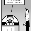 Secreto ibérico