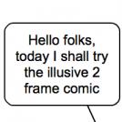 2 frame fail