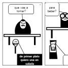 isla amazing spanish comic