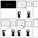 комикс №1