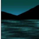 Mini landscape #2