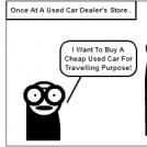 Used Car.