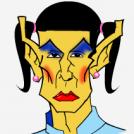 Homo-Spockian