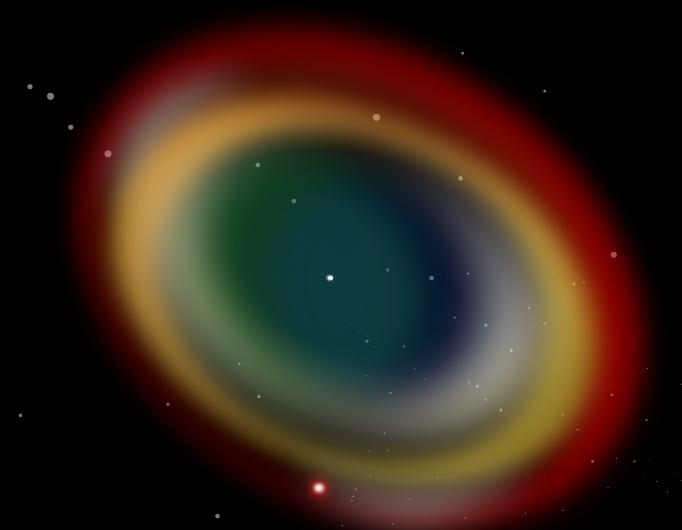 Annular Nebula