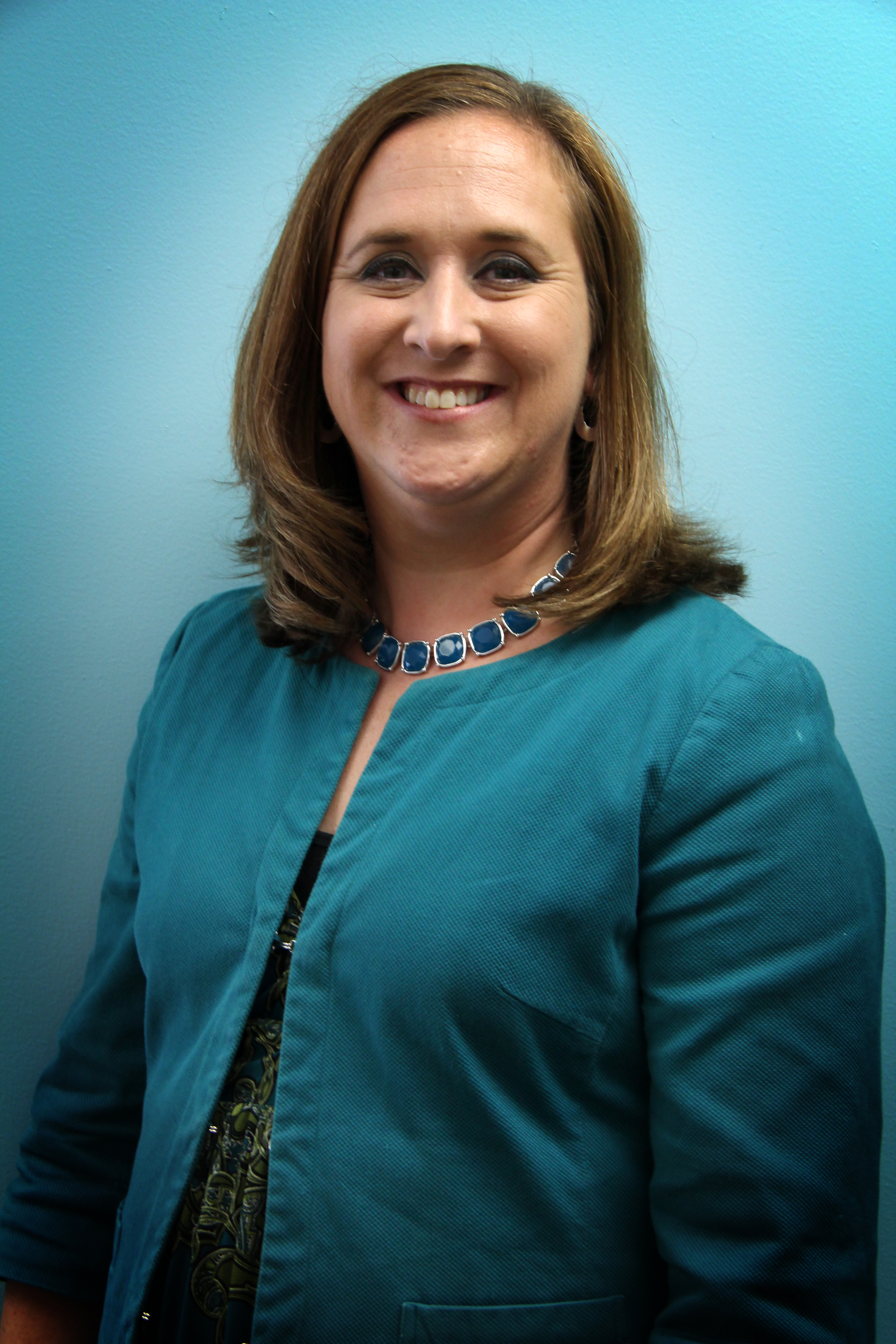 Assistant Vice President for Student Success & Engagement