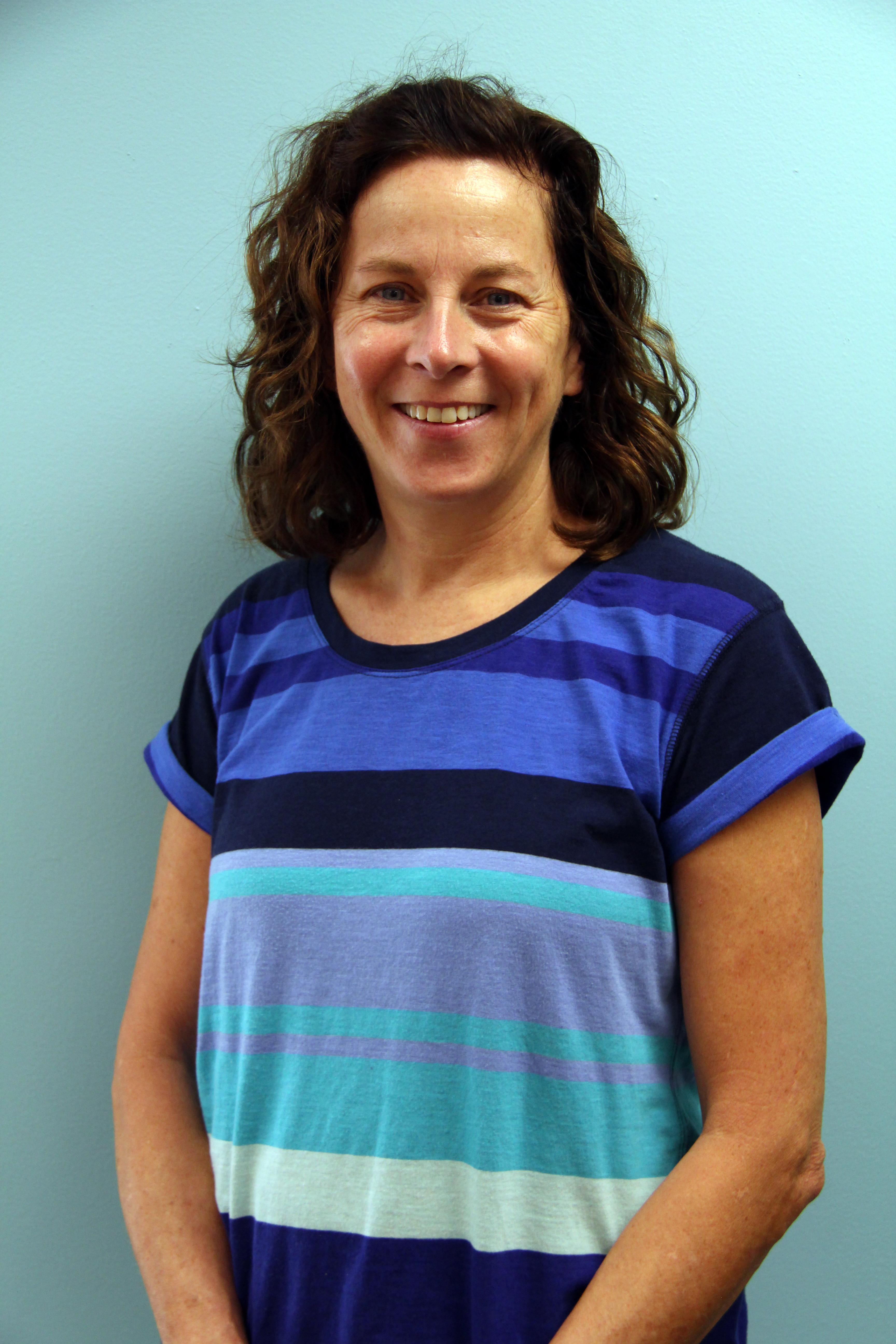 Fulbright Program Advisor
