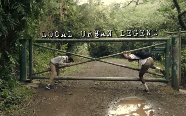 Local Urban Legend