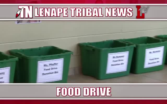 Tribal News 2015-16 Open