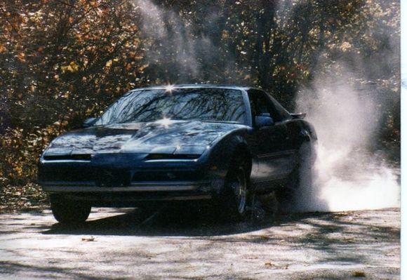 87 formula car