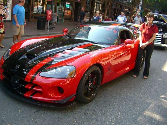 2008 ACR Viper 800HP