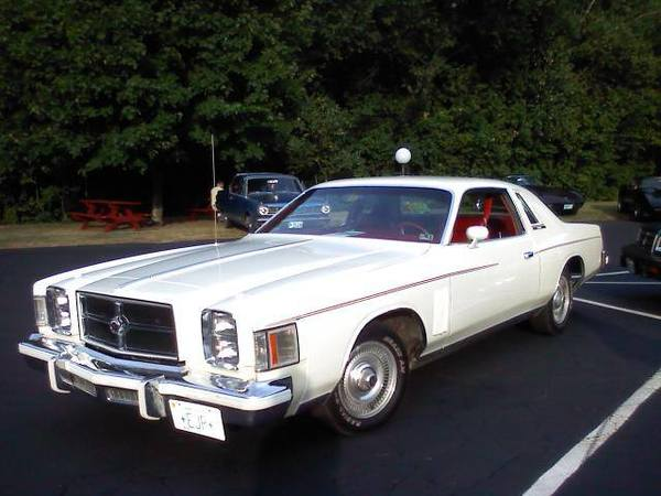 1979 chrysler