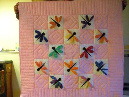 Featured Member Quilts April 2 24 Blocks