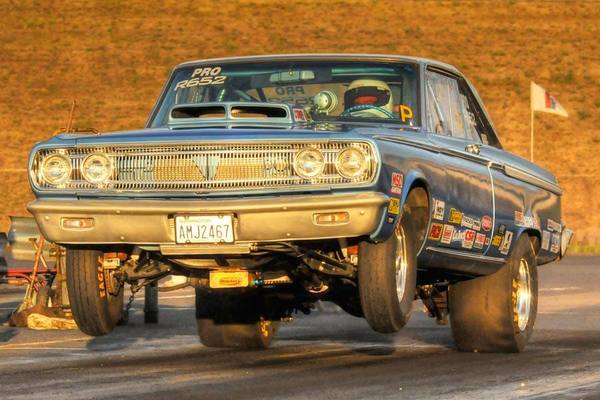car race