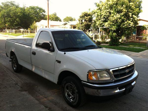 pickups truck