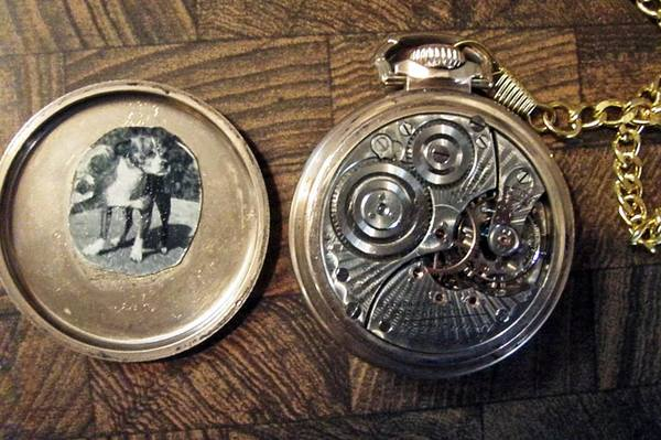 Whatever Happened To Them? Beautiful Pocket Watches Of The Past