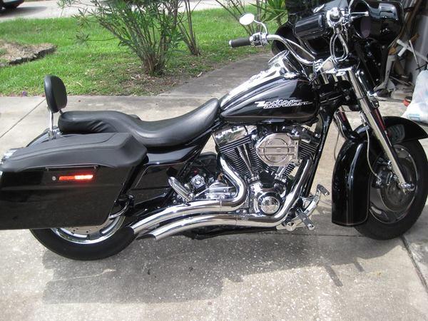sweet motorcycle
