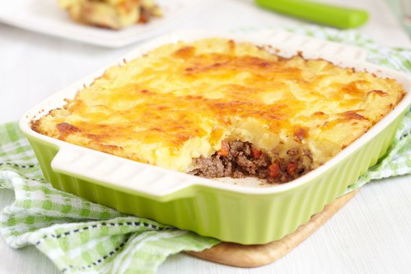 this classic recipe is a family favorite 12 tomatoes rh 12tomatoes com recipe cottage peach cobbler recipe cottage pie gordon ramsay