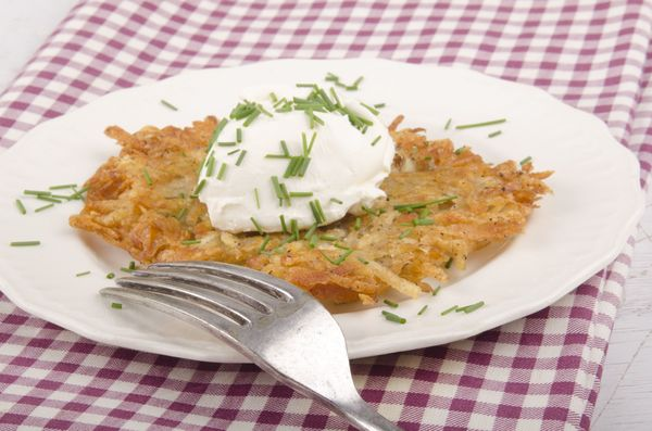 simple hash browns