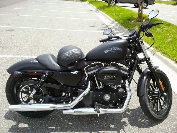 awesome motorcycle