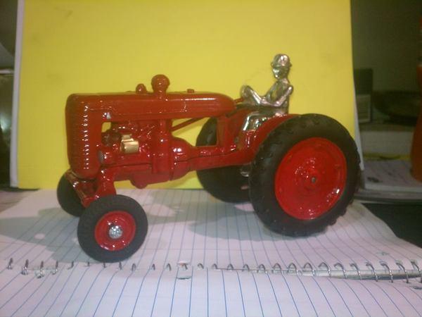 Childhood Play Things: Fascinating Farm Toys!