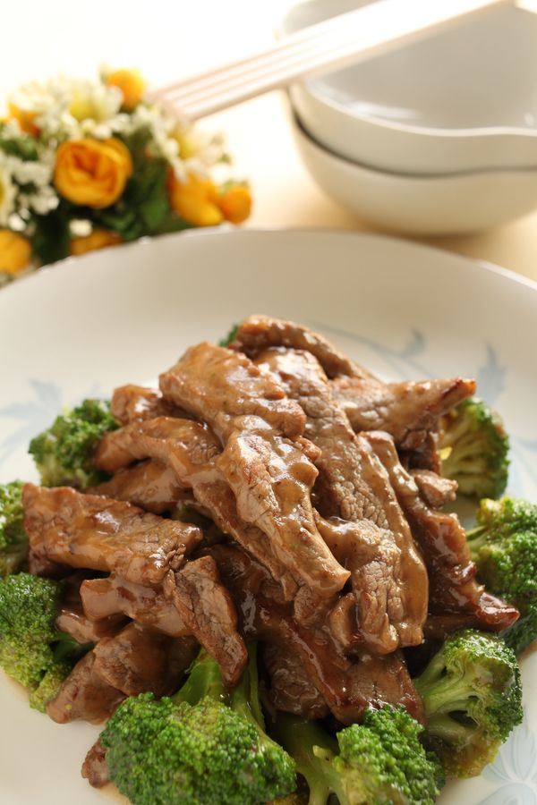 Easy Stir Fry Recipe: Beef With Broccoli