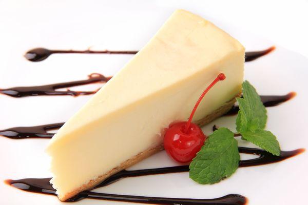 Dessert Recipe:  Rich Vanilla Cheesecake