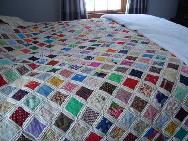 June 16 - Today's Featured Quilts