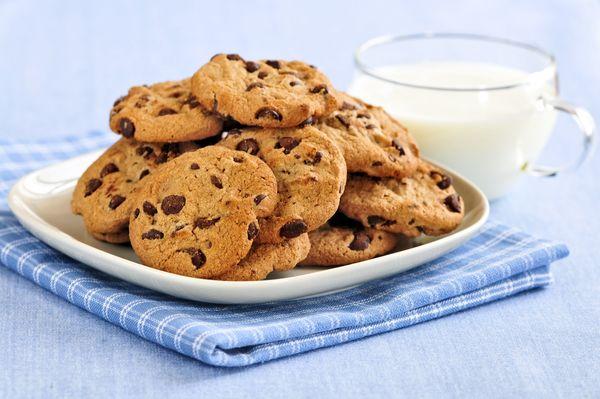 Classic Cookie Recipe: Chocolate Chip