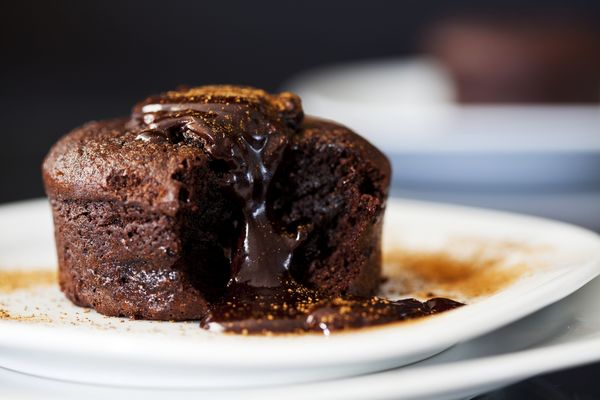 Chocolate Lovers' Recipe: Heavenly Souffle