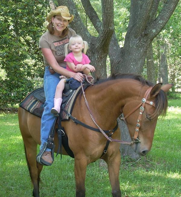local horseback riding