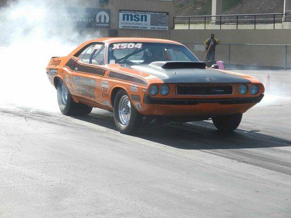 sweet burnout