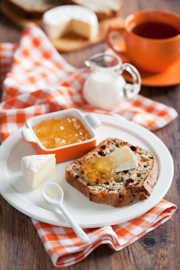 Irish Recipe: Traditional Soda Bread