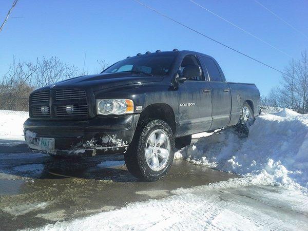fantastic truck