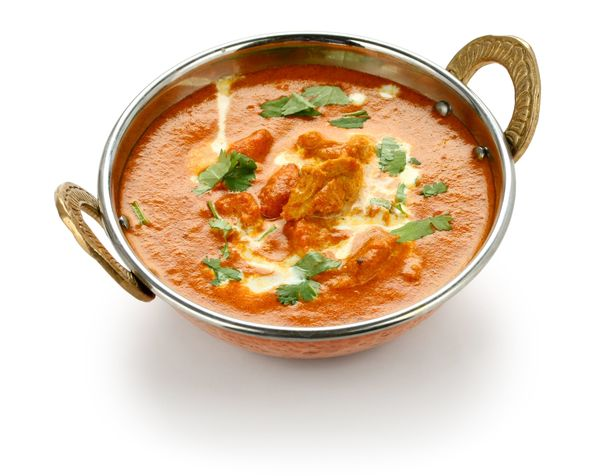 Indian Butter Chicken Recipe: Murgh Makhani
