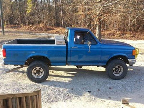 fantastic pickup truck
