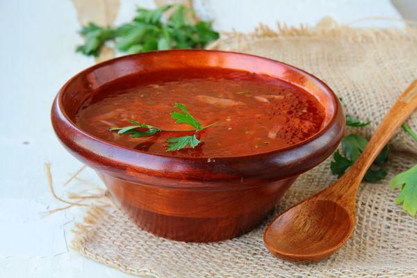 ukranian borscht