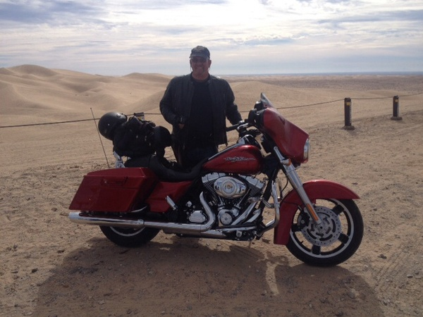 arizona motorcycle