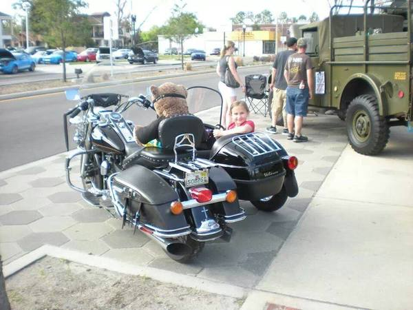 kids on motorcycle